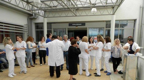 Προσλήψεις σε δημόσια νοσοκομεία – Δείτε τις θέσεις στην Δυτική Ελλάδα