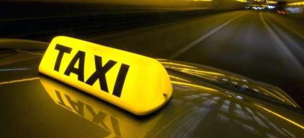 Κουβαράς: Συνελήφθη 32χρονος οδηγός ταξί για υποκλοπή μεταφορικού έργου
