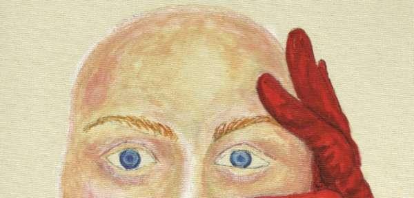 Αγρίνιο: Έκθεση ζωγραφικής του Απόστολου Τσώρη – «Soul and Blues»