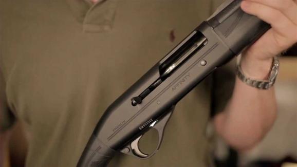 Καλύβια: Κυκλοφορούσε με το κυνηγετικό του όπλο, χωρίς να έχει ανανεώσει την άδεια κατοχής