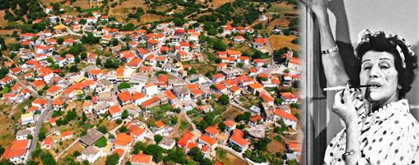 Γεωργία Βασιλειάδου: Η διάσημη «προξενήτρα» ειχε καταγωγή από την Τρύφου Ξηρομέρου