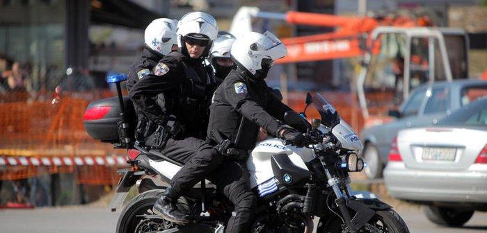 Κατούνα: Συλλήψεις «κυνηγών» χαλκού