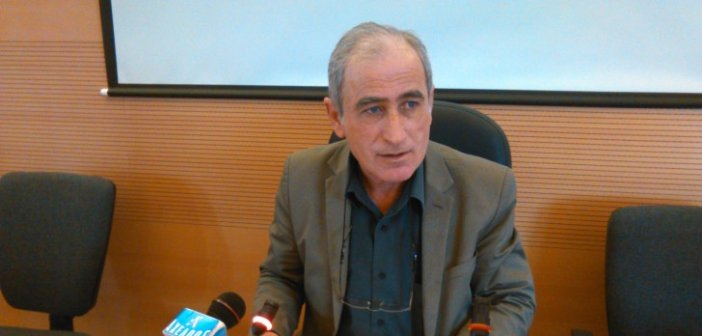 Διοικητής Νοσοκομείου Αγρινίου: «Δεν θα μπω σε έναν ατέρμονο διάλογο αντεγκλήσεων»