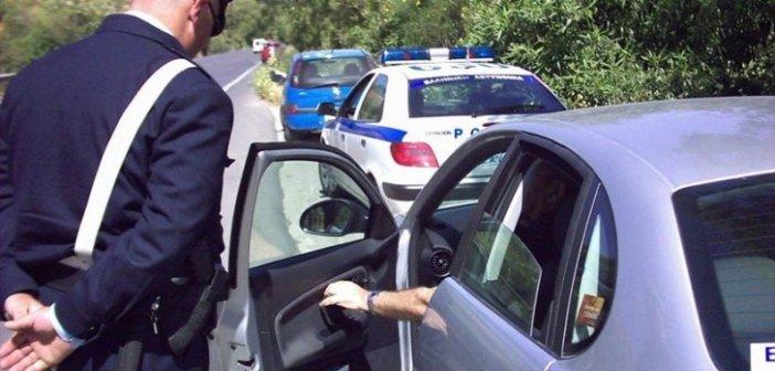 Η Αστυνομία για την σύλληψη του 52χρονου που μετέφερε παράνομα 29χρονο αλλοδαπό