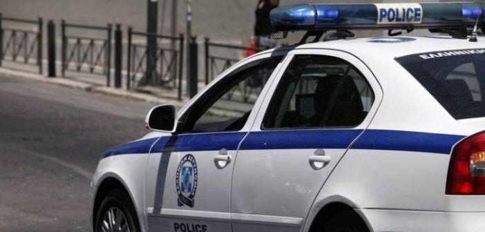 Αμφιλοχία: Συνελήφθησαν γιατί αλληλοεξυβρίστηκαν