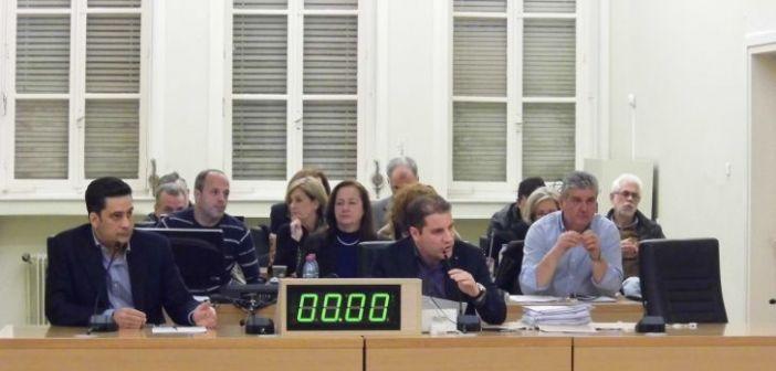 Ο Δήμαρχος Αγρινίου για το νέο Προεδρείο του Δημοτικού Συμβουλίου