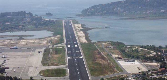 «Μπαίνει» σήμερα η Fraport στα περιφερειακά αεροδρόμια