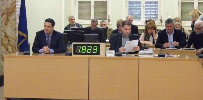 Θέματα για όλα τα… γούστα στη συνεδρίαση του Δημοτικού Συμβουλίου Αγρινίου