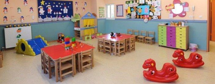 Αγρίνιο: Ξεκίνησαν οι εγγραφές στους δημοτικούς παιδικούς σταθμούς
