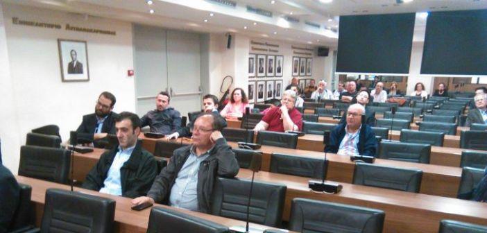 Επιμελητηρίο Αιτωλοακαρνανίας: «Κατατέθηκε αίτημα συνεργασίας με την «Αυτοδιαχείριση»