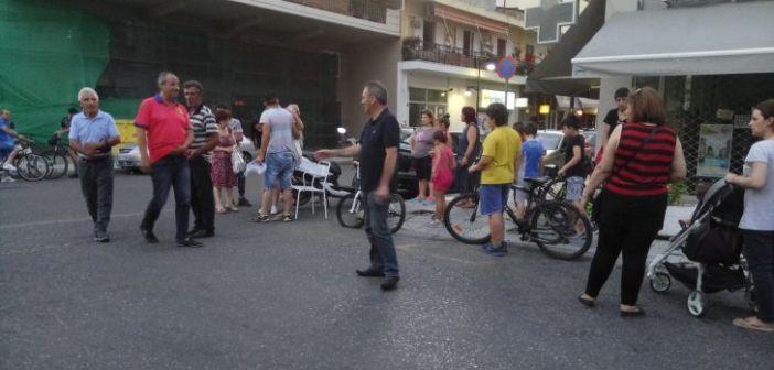Αγρίνιο: Τροχαίο με τραυματισμό στην Εθνικής Αντιστάσεως – Στο νοσοκομείο νεαρή (ΔΕΙΤΕ ΦΩΤΟ)
