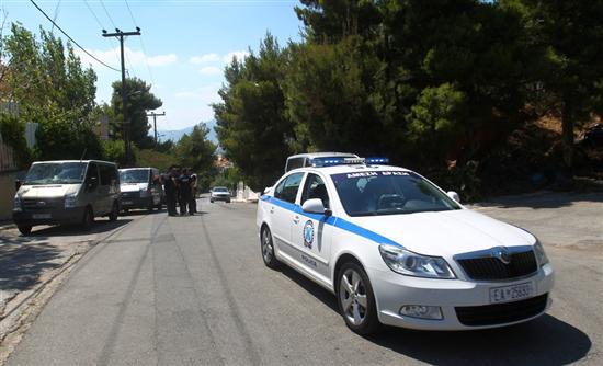 Σύλληψη ταξιτζή στον Αστακό