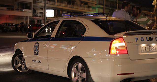 Αποπειράθηκαν να διαρρήξουν οικία 43χρονου στο Μεσολόγγι