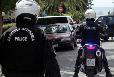 Ιόνια Νησιά: 75 άτομα συνελήφθησαν κατόπιν εντατικών αστυνομικών ελέγχων