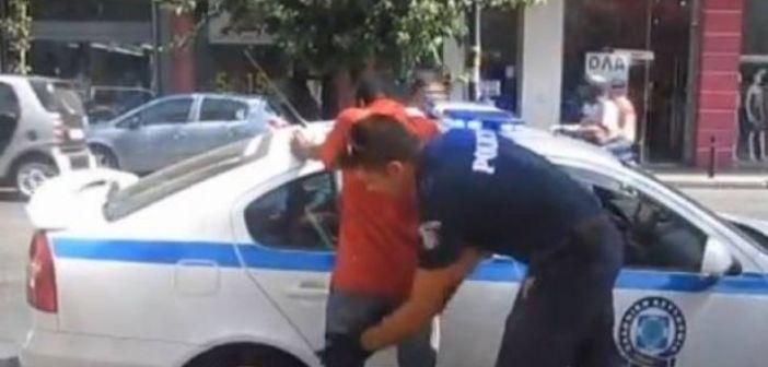 9 συλλήψεις στην Αιτωλοακαρνανία στο πλαίσιο αστυνομικής εξόρμησης