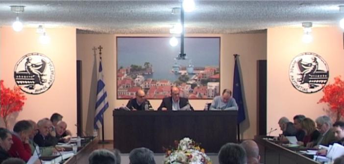 Συνεδριάζει το Δημοτικό Συμβούλιο Ναυπακτίας – Η Nostos στο επίκεντρο του ενδιαφέροντος