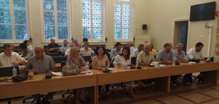 Δημοτικό Συμβούλιο Αγρινίου: Μετά από καιρό χωρίς… εντάσεις