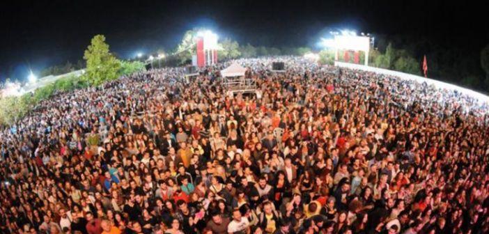 43οΦεστιβάλ ΚΝΕ – «Οδηγητή: 9 Σεπτέμβρη στο Παπαστράτειο Γυμνάσιο Αγρινίου