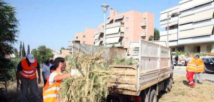 Η επίσημη ανακοίνωση του Δήμου Αγρινίου για την πρόσληψη συνολικά 20 ατόμων