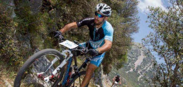 Βαλκανικοί Aγώνες Ορεινού ποδηλάτου στο Κάστρο της Ναυπάκτου (ΔΕΙΤΕ ΒΙΝΤΕΟ)