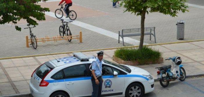 40 συλλήψεις στη Λευκάδα μέσα σε δύο 24ωρα