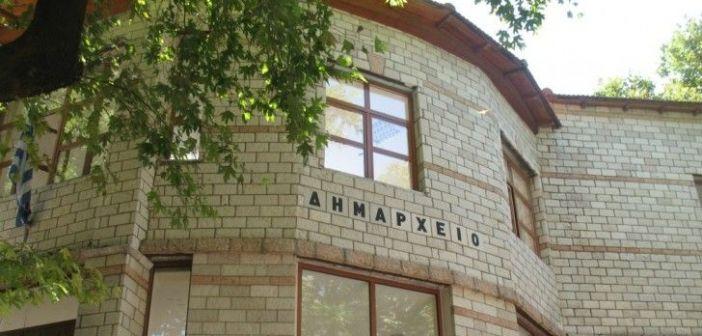 Δημοτική Αρχή Θέρμου: Ανεξαρτητοποίηση Παπαδημητρίου από την παράταξη Κωνσταντάρα