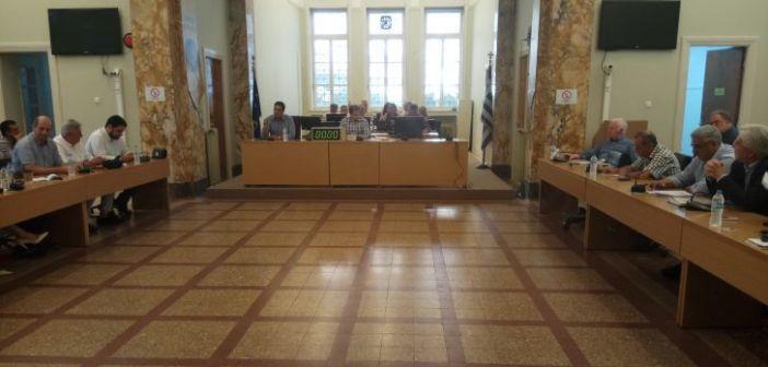 Δείτε Live το Δημοτικό Συμβούλιο του Δήμου Αγρινίου