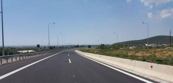 Ιόνια Οδός: Παραδίδεται σήμερα το τελευταίο τμήμα Πέρδικα – Ιωάννινα, πόσο κοστίζουν τα διόδια