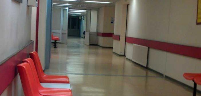 Διορισμός μόνιμου γιατρού στο Ευηνοχώρι
