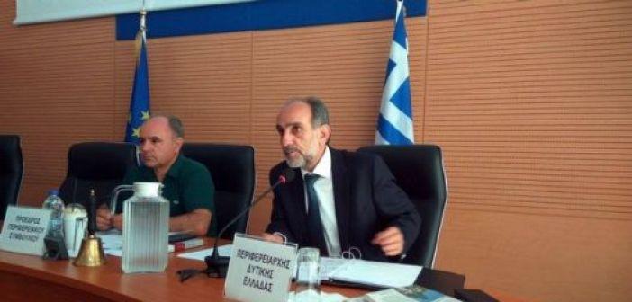 «Ανοίγει» η πρόσκληση για την αγροτική οδοποιία στους Δήμους της Περιφέρειας Δυτικής Ελλάδας