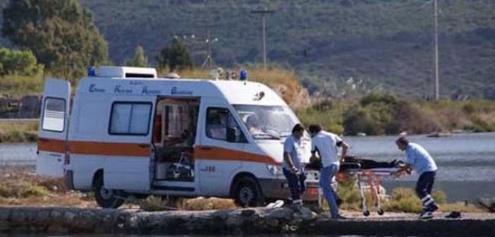 Νεκρή 20 χρονη Γερμανίδα στην παραλία του Αγίου Σπυρίδωνα