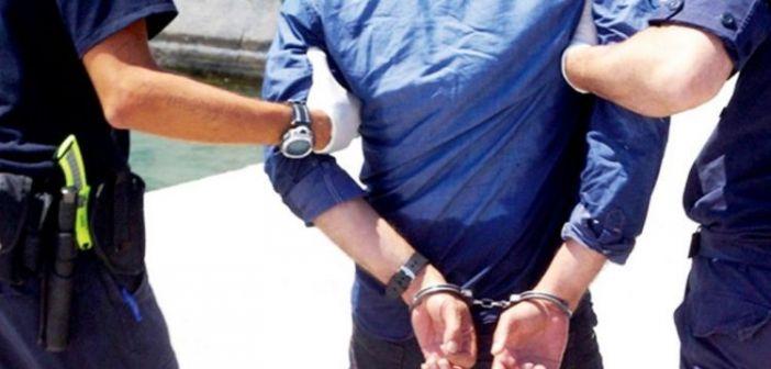 Αγρίνιο: «Βραχιολάκια» σε 40χρονο με ηρωίνη, μεθαδόνη και κάνναβη!