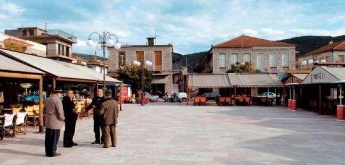 Το πρόγραμμα των φετινών εκδηλώσεων προς τιμήν του Αγίου Κοσμά του Αιτωλού στον Δήμο Θέρμου