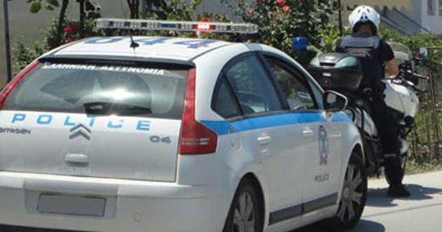 Αμφιλοχία: Σύλληψη 36χρονου φυγόποινου