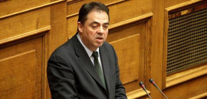 Δημήτρης Κωνσταντόπουλος: «Στηρίζω Ανδρουλάκη, για την ηγεσία της Κεντροαριστεράς» (ΗΧΗΤΙΚΟ)