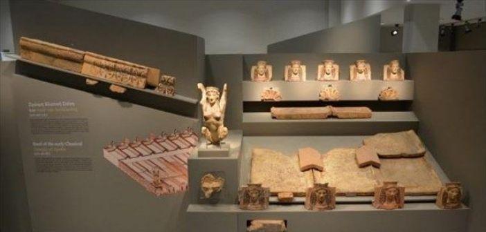 Νέα διευκρινιστική ανακοίνωση από την Εταιρεία Φίλων Μουσείου και Αρχαιολογικού Χώρου Θέρμου