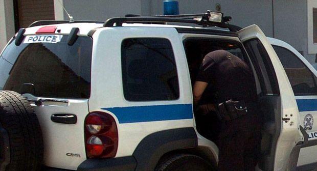 Σύλληψη 45χρονου στη Μακρυνεία για λαθραία καπνικά προϊόντα