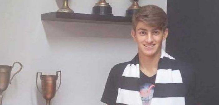 Δυτική Ελλάδα: Ο νεαρός τερματοφύλακας που αρνήθηκε να πάει στην Κ20 του Παναθηναϊκού!