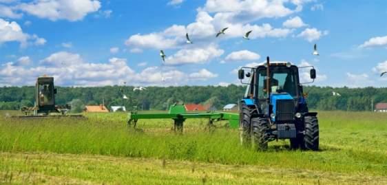 Πληρωμές για βιολογική γεωργία και σπάνιες φιλές στην Π.Ε Αιτωλοακαρνανίας