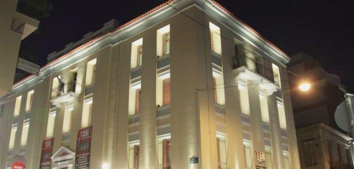 Την αφαίρεση της εκτροπής του Αχελώου από κάθε πιθανό σενάριο ζητά το ΤΕΕ Αιτωλοακαρνανίας
