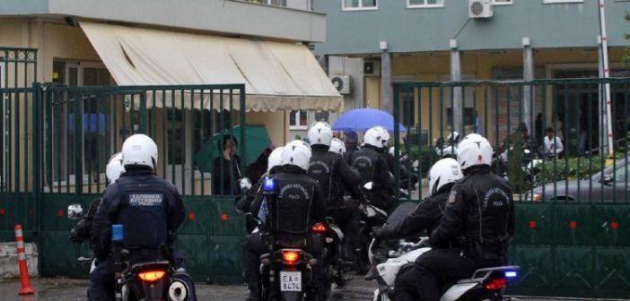 Αιτωλοακαρνανία: Εννέα συλλήψεις στο πλαίσιο αστυνομικής επιχείρησης – Δύο πολύ σοβαρές περιπτώσεις!