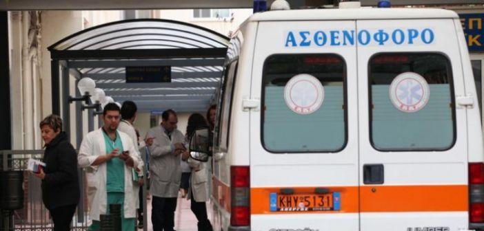 Δυτική Ελλάδα: Ξυλοδαρμός άντρα με μπαστούνι έξω από σούπερ μάρκετ