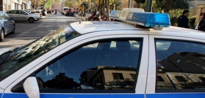 Ιονία Οδός: Σύλληψη αλλοδαπών για παράνομη διαμονή στη Χώρα