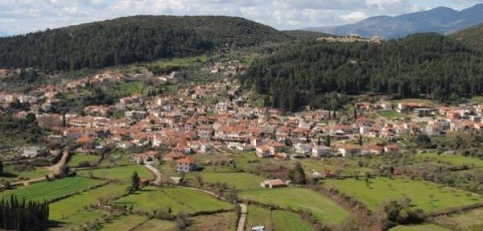 Δράσεις προϋπολογισμού δαπάνης 496.587 ευρώ εγκρίθηκαν για τον Δήμο Θέρμου