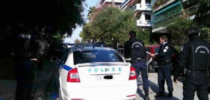 Αστυνομικός εκτός υπηρεσίας συνέλαβε κλέφτη στην Πάτρα