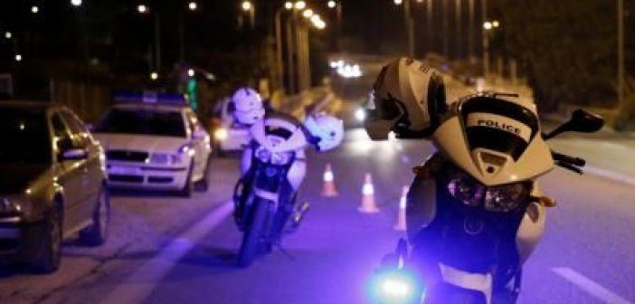 Συλλήψεις στο Αγγελόκαστρο για μεταφορά μη νόμιμων μεταναστών
