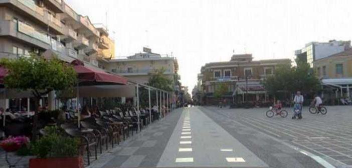 Προσλήψεις 20 ατόμων στον Δήμο Ιεράς Πόλεως Μεσολογγίου