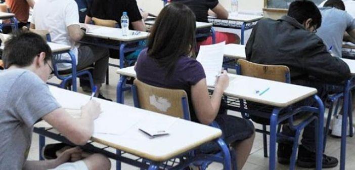 Διαμαρτύρονται οι δάσκαλοι του Μεσολογγίου