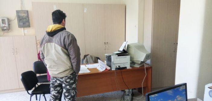Αγρίνιο: Μέχρι 15/12 η λειτουργία του γραφείου εξυπηρέτησης πληγέντων πολιτών