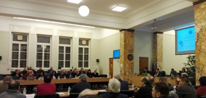Νέα συνεδρίαση του Δημοτικού Συμβουλίου Αγρινίου